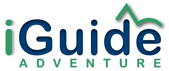 iGuide Adventures Logo