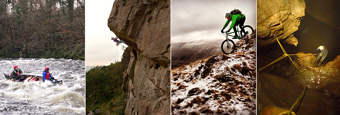 iGuide Adventures - Lake District Adventures